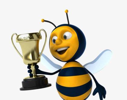 Abelhas são declaradas os seres vivos mais importantes do mundo