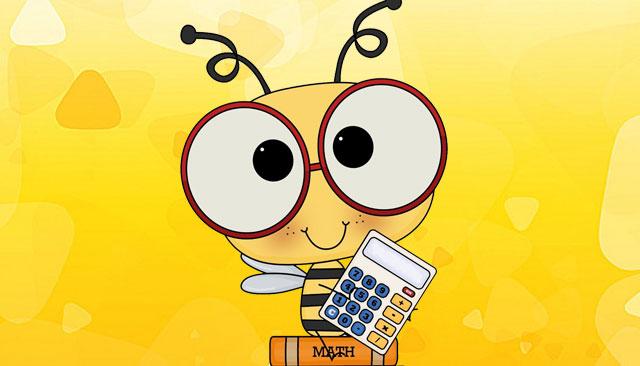 Estudo aponta que abelhas são capazes de resolver operações matemáticas
