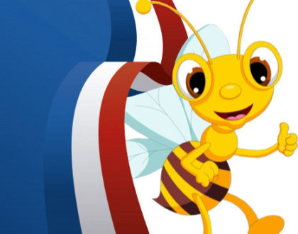 França proíbe pesticidas que matam abelhas!